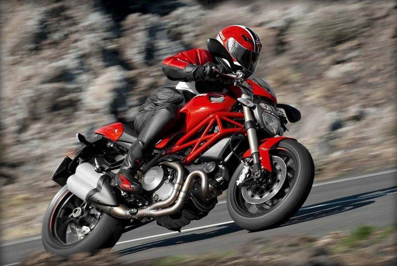 Ducati Ducati Monster 1100 Evo