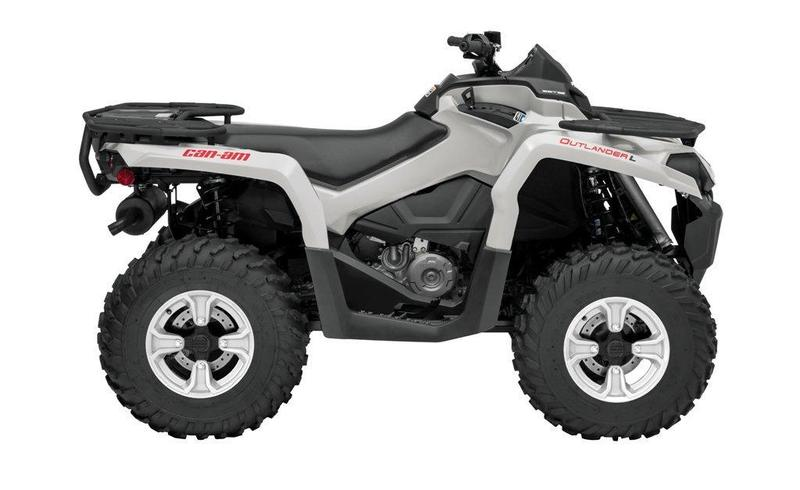 Can-Am Can-Am Outlander L 450 DPS