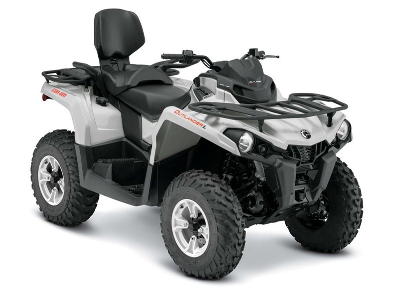 Can-Am Can-Am Outlander L MAX 450 DPS