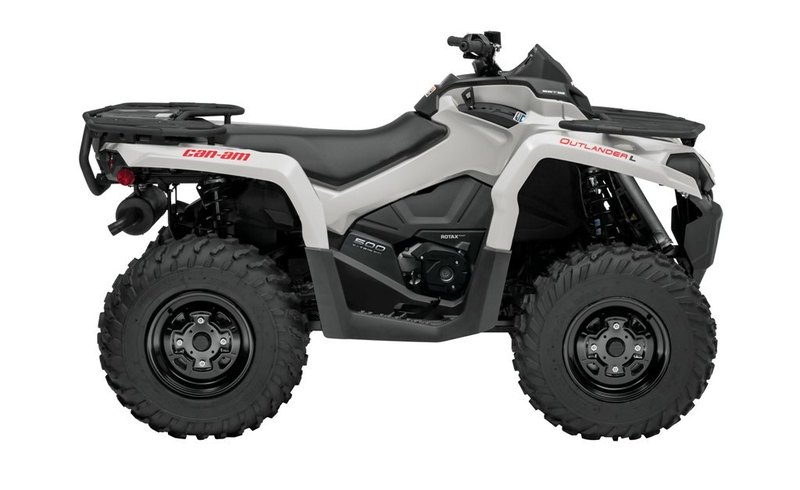 Can-Am Can-Am Outlander L 500