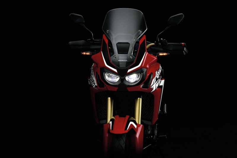 ¡Honda confirma en regreso de la Africa Twin!