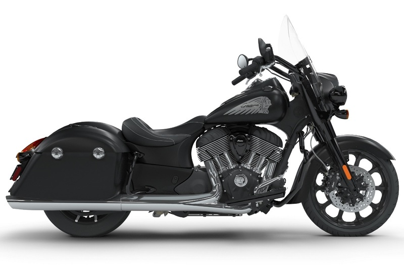 Indian Indian Springfield Dark Horse