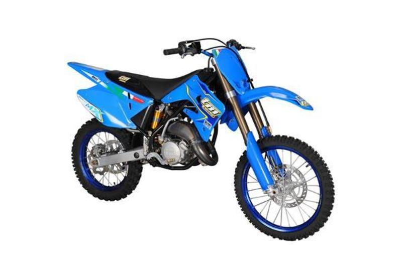 TM Racing TM Racing MX 85