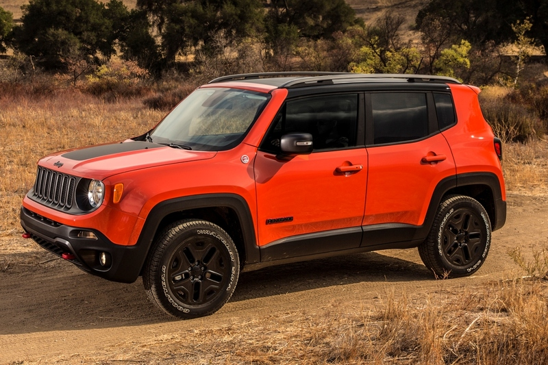 Jeep  Renegade Longitude 1.4 MultiAir 103 kW (140 CV) 4x2