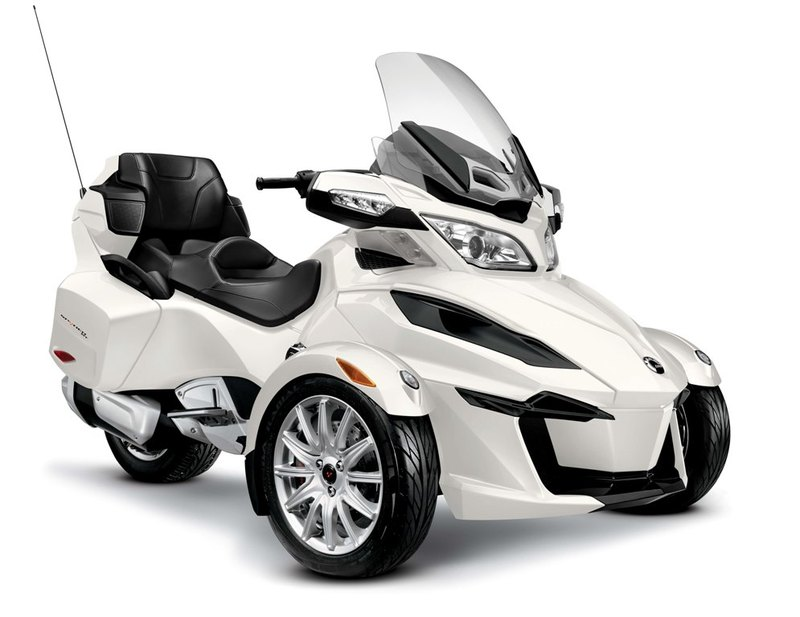 Can-Am Can-Am Spyder RT