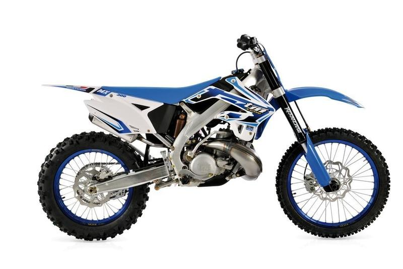 TM Racing TM Racing MX 300
