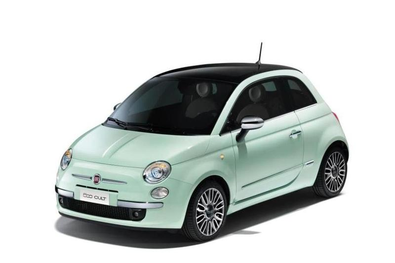 Fiat  500 Pop 1.3 Multijet 16v 75 CV