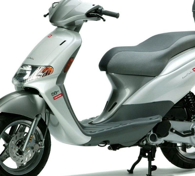 Derbi Derbi Atlantis 50