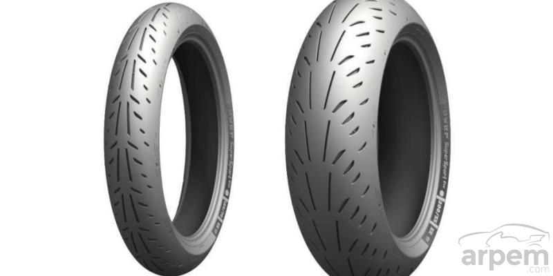 Michelin Power SuperSport Evo
