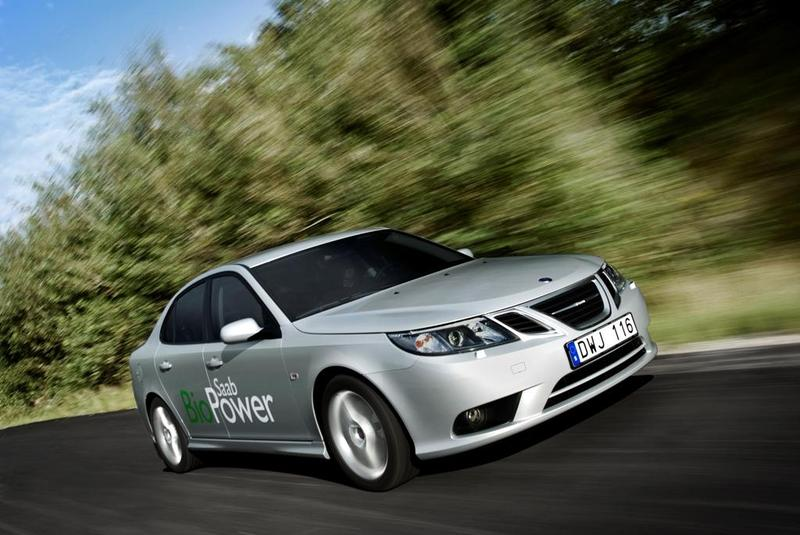 Saab  9-3 Sport Hatch 2.0t (175 CV) Vector