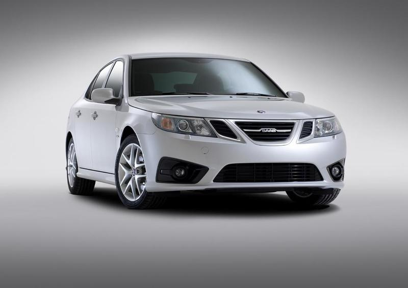 Saab  9-3 Sport Hatch Vector 2.0t