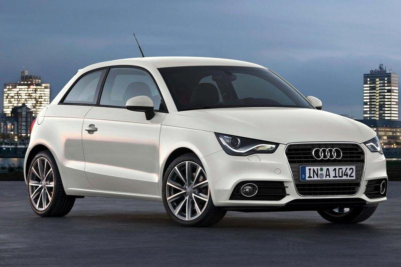Audi  A1 1.4 TFSI CoD 140 CV Attraction
