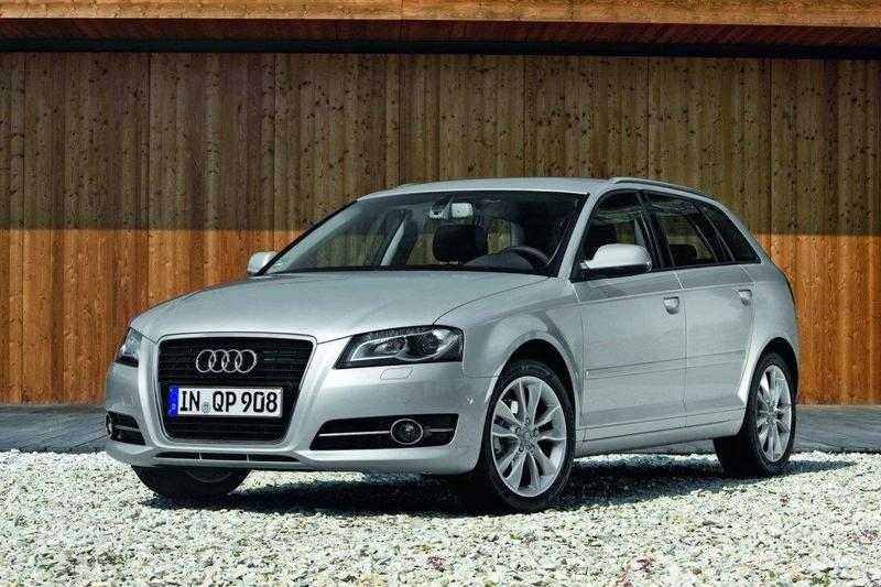 Audi  A3 Attraction 1.2 TFSI