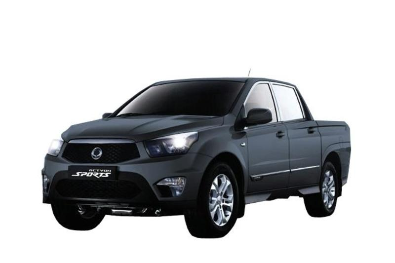 SsangYong  Actyon Sports Pick Up 200Xdi
