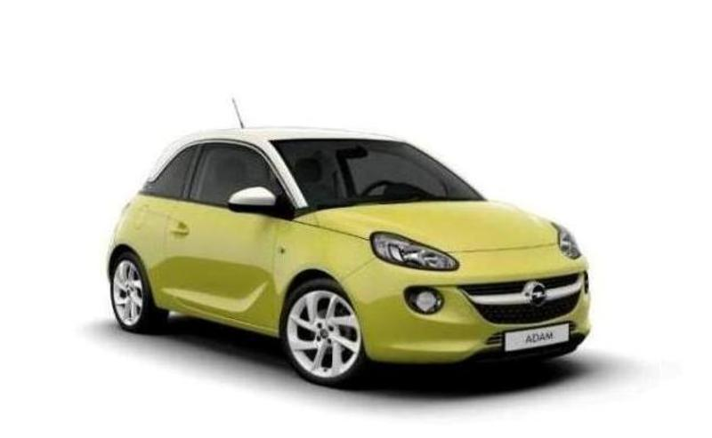 Opel  ADAM Unlimited 1.4 87 CV ecoFLEX