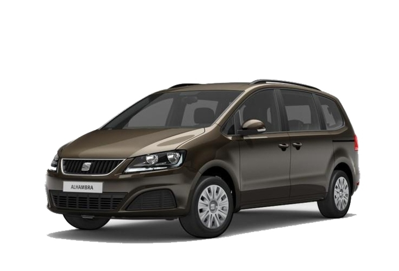 datos y ficha t cnica seat alhambra 2 0 tdi cr 140 cv. Black Bedroom Furniture Sets. Home Design Ideas