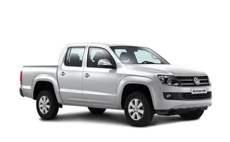 Volkswagen  Amarok Doble Cabina Highline 2.0 TDI 163 CV 4Motion Conectable