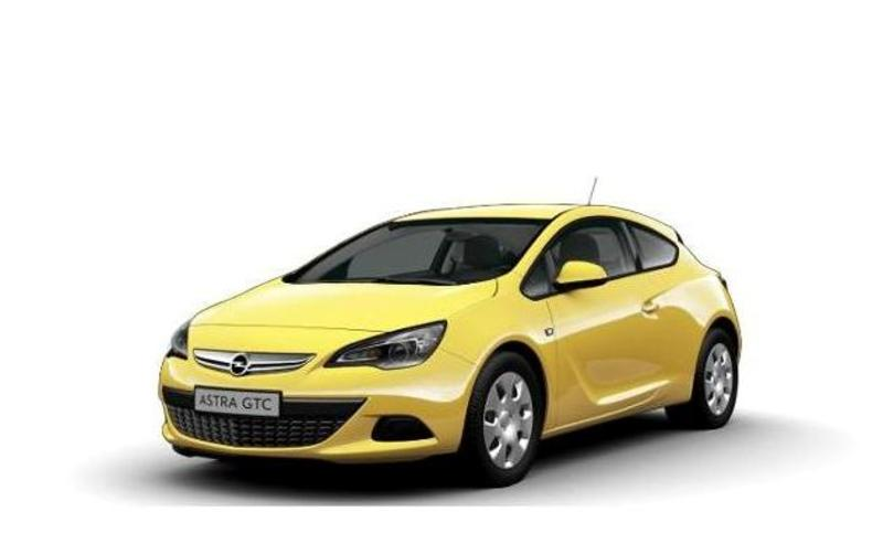 Opel  Astra Sports Tourer Cosmo 2.0 CDTI 160 CV Start/Stop