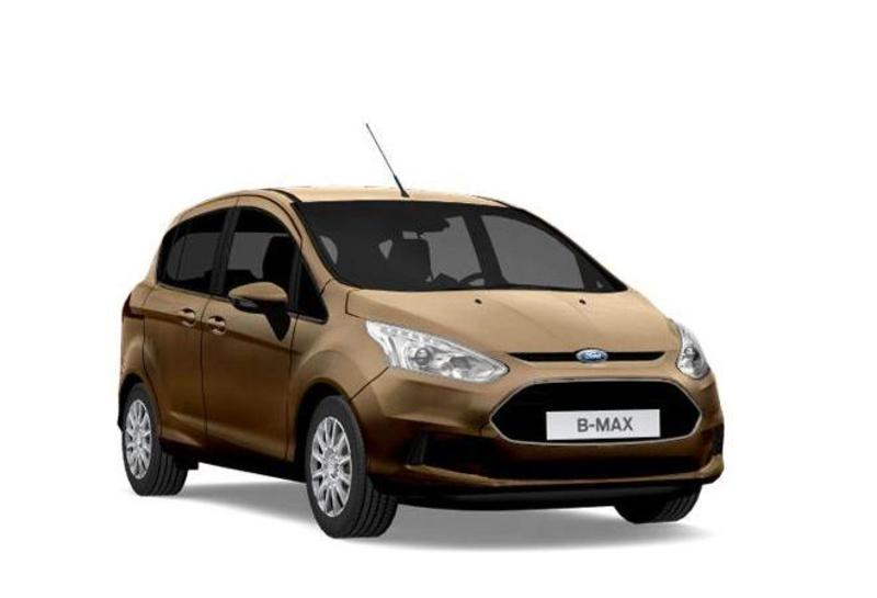 Ford  B-MAX Trend 1.0 Ecoboost 100 CV