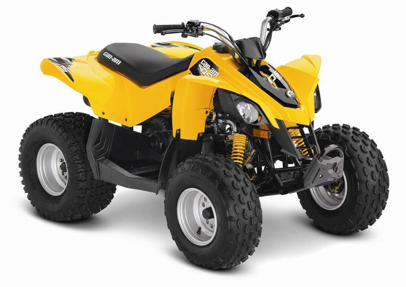 Can-Am Can-Am DS 90