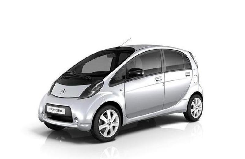 Citroën  C-Zero Airdream High Line