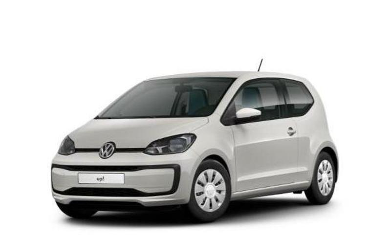 Volkswagen  up! Beats 3p 1.0 55 kW (75 CV)