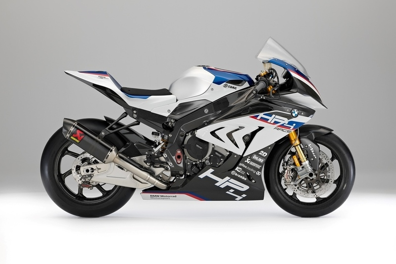 BMW BMW HP4 Race