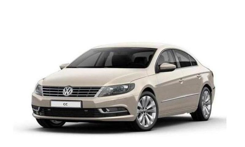 Volkswagen  CC Advance 2.0 TDI 140 CV BlueMotion Technology