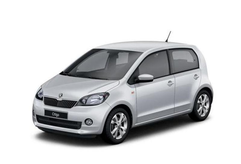 datos y ficha t cnica skoda citigo 5p 1 0 mpi 75 cv ambition asg 2012. Black Bedroom Furniture Sets. Home Design Ideas