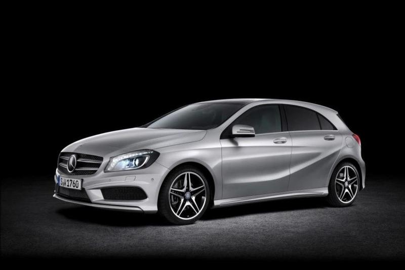 Mercedes-Benz  Clase A A 180 BlueEFFICIENCY Edition