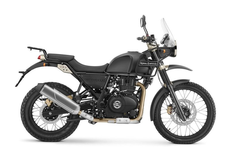 Royal Enfield Royal Enfield Himalayan