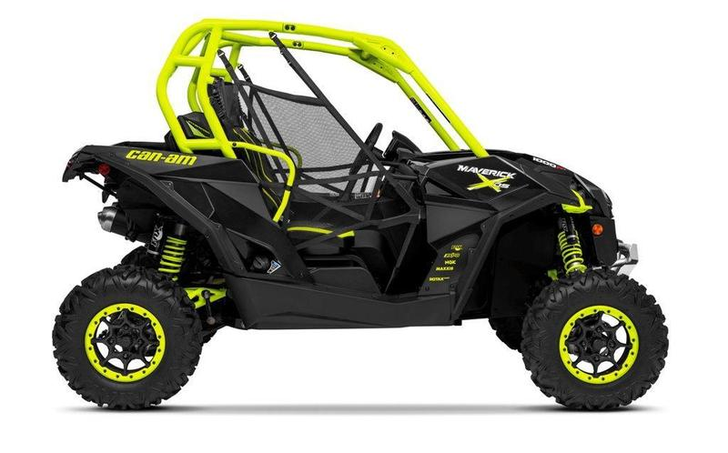Can-Am Can-Am Maverick 1000R T X ds