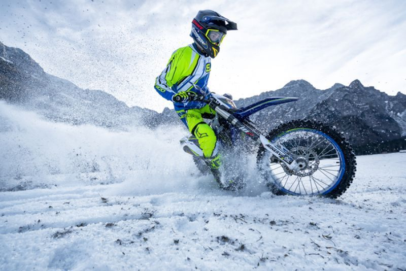 Sherco Enduro Factory 2016