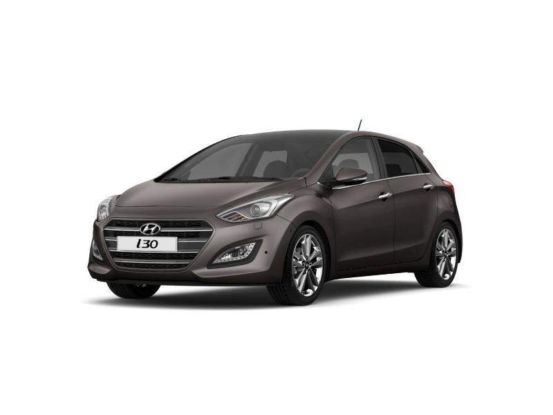 Hyundai  i30 CW 1.6 CRDi 110 CV BlueEdition DCT7 Go