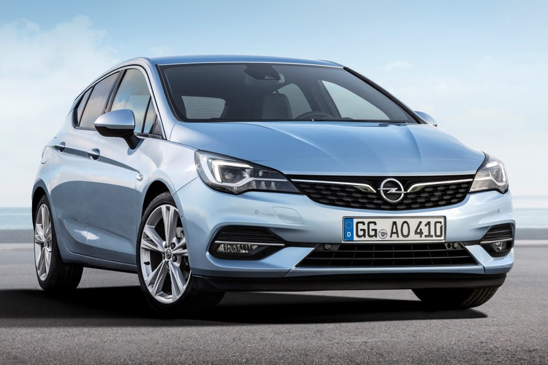 Opel  Astra Sports Tourer GS Line 1.5D 90 kW (122 CV)
