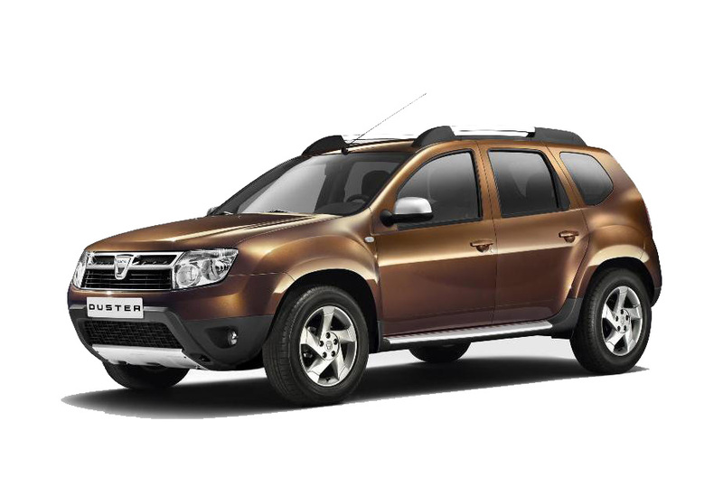 Dacia  Duster Base 1.6 105 CV 4x2