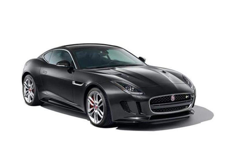 Jaguar  F-Type Convertible V6 3.0 S/C