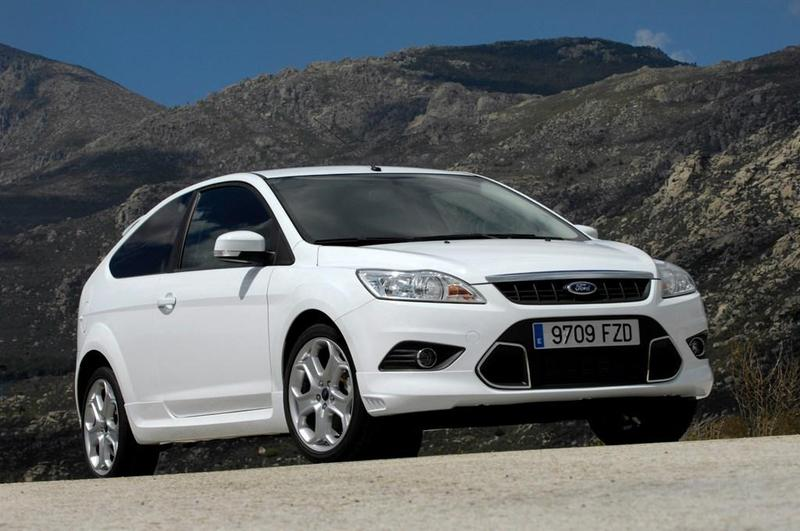 Ford  Focus Berlina Business 1.6 100cv
