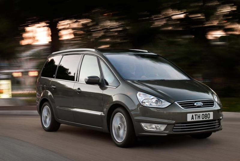 Ford  Galaxy Trend 1.9 TDi 130 cv