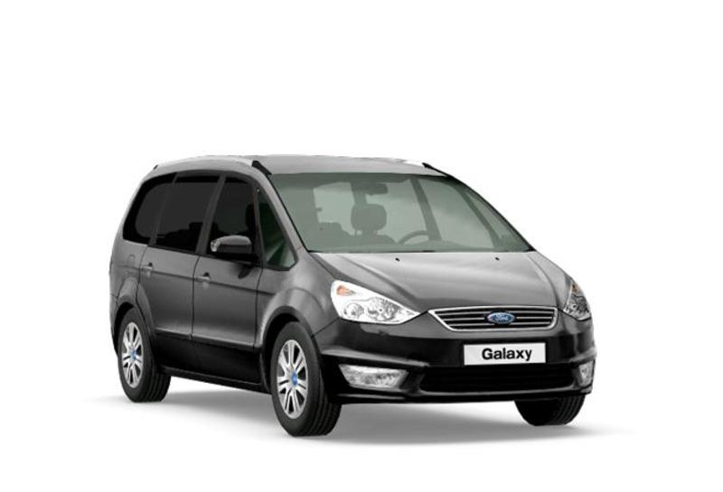 Ford  Galaxy Trend 1.6 EcoBoost Auto-Start-Stop 160 CV