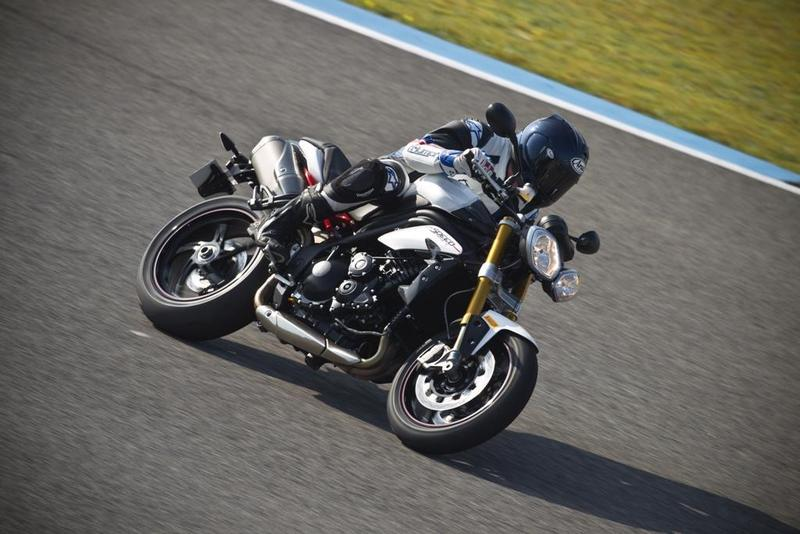 Triumph Triumph Speed Triple R