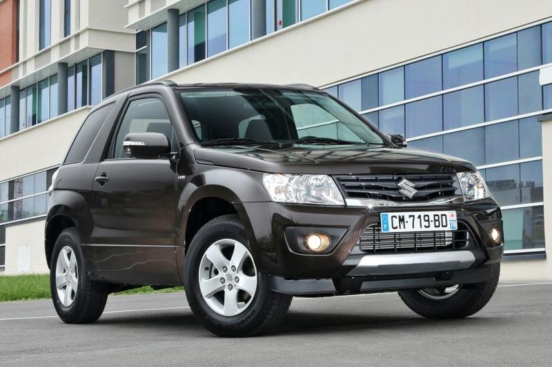 Suzuki  Grand Vitara 5p 2.4 JLX-E City Aut.