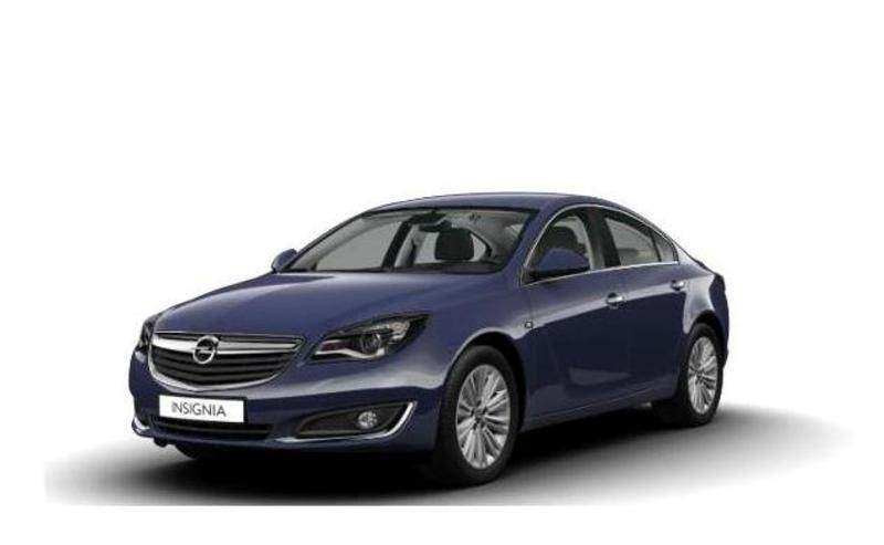 Opel  Insignia 5p Business 2.0 CDTI ecoFLEX 120 CV Start & Stop