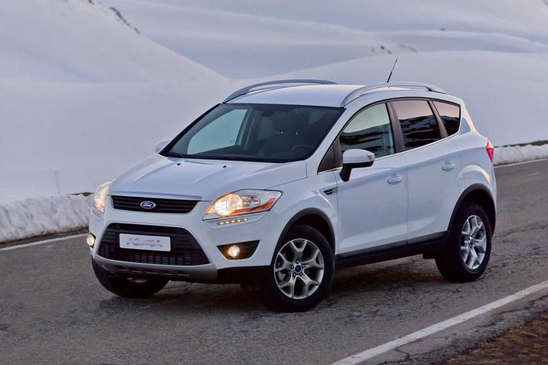 Ford  Kuga Trend 2.0 TDCi 136 CV 2WD