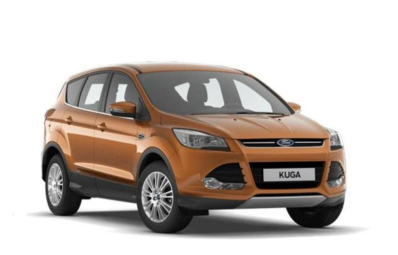 Ford  Kuga Trend 1.6 EcoBoost Auto-Start-Stop 150 CV 4x2