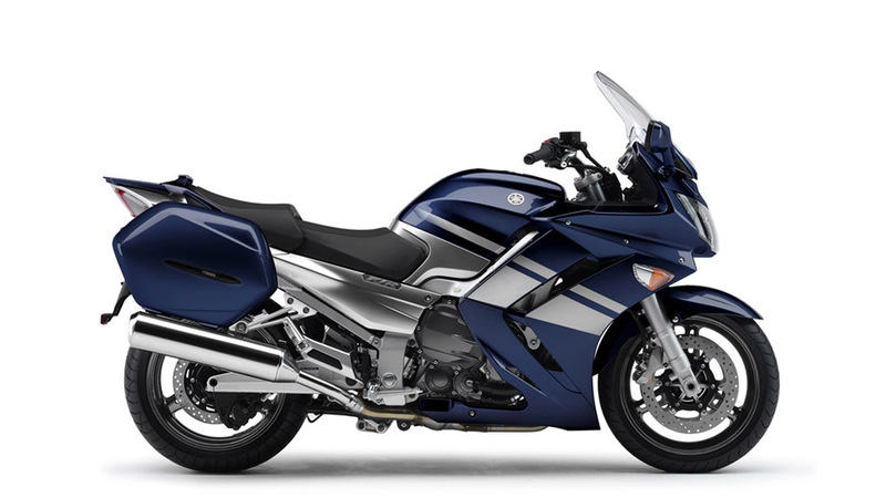 Yamaha Yamaha FJR1300AS