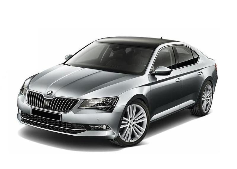 Skoda  Superb Combi 1.4 TSI 150 CV Active