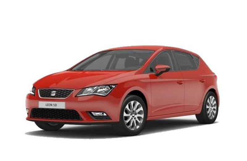SEAT  León ST 1.6 TDI CR 110 CV Start&Stop Reference