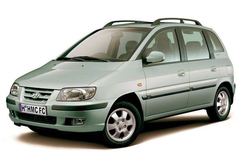 Hyundai  Matrix 1.6 GLS Full