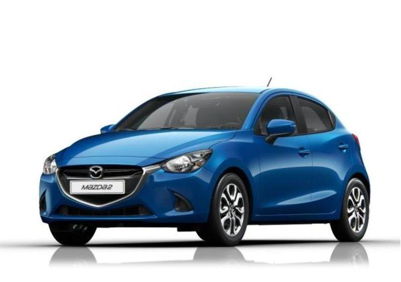 datos y ficha t cnica mazda mazda2 luxury 1 5 skyactiv g 115 cv 2015. Black Bedroom Furniture Sets. Home Design Ideas